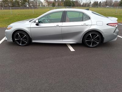 2019 Toyota Camry lease in Mt Laurel,NJ - Swapalease.com