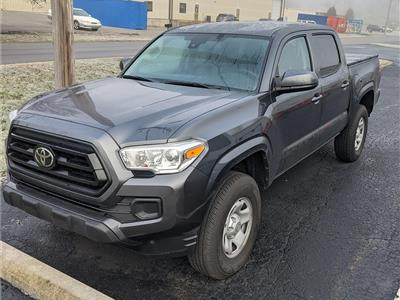 2020 Toyota Tacoma lease in Sellersburg,IN - Swapalease.com