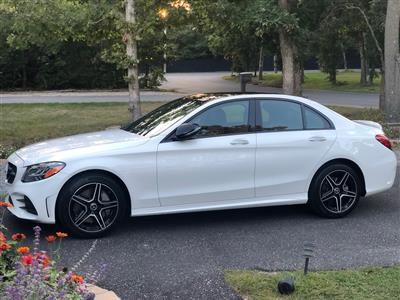 2019 Mercedes-Benz C-Class lease in Mount Sinai,NY - Swapalease.com