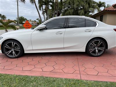 2020 BMW 3 Series lease in Miami,FL - Swapalease.com