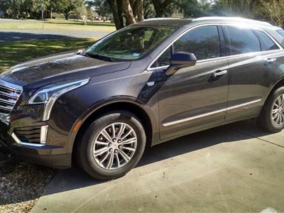 2019 Cadillac XT5 lease in Anahuac,TX - Swapalease.com