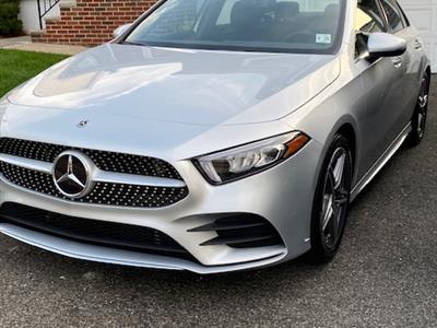 2020 Mercedes-Benz A-Class lease in Wood Ridge,NJ - Swapalease.com