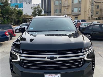 2021 Chevrolet Tahoe lease in Los Angeles,CA - Swapalease.com