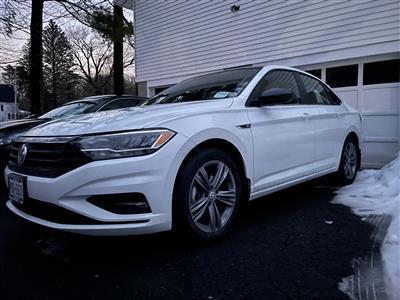 2020 Volkswagen Jetta lease in Albany,NY - Swapalease.com