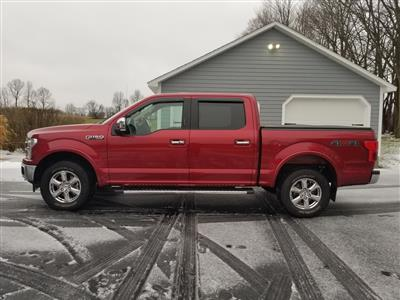 2019 Ford F-150 lease in Chittenango,NY - Swapalease.com