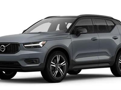 2020 Volvo XC40 lease in Lakewood,CO - Swapalease.com