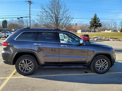 2020 Jeep Grand Cherokee lease in West Bloomfield,MI - Swapalease.com