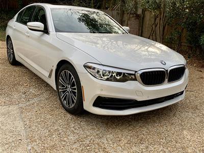 2019 BMW 5 Series lease in Jackson,MS - Swapalease.com