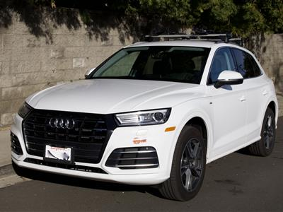 2020 Audi Q5 lease in Los Angeles,CA - Swapalease.com