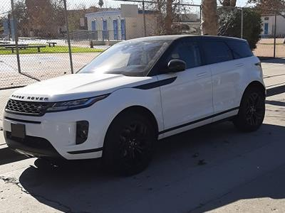 2020 Land Rover Range Rover Evoque lease in LOS ANGELES,CA - Swapalease.com