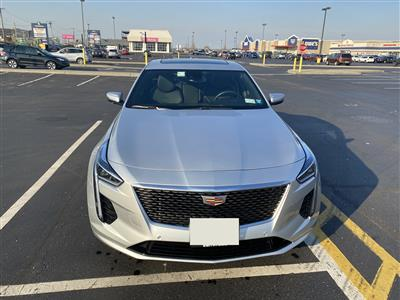 2020 Cadillac CT6 lease in Rosedale,NY - Swapalease.com