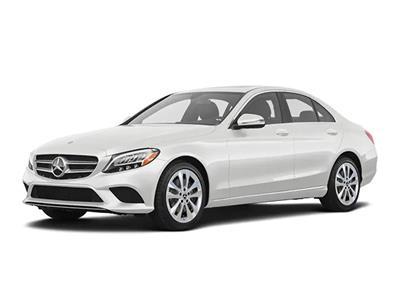2019 Mercedes-Benz C-Class lease in Austin,TX - Swapalease.com