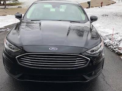 2020 Ford Fusion lease in Farmington Hills,MI - Swapalease.com