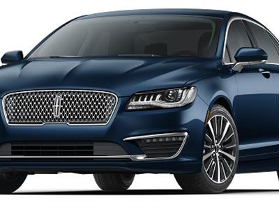 2019 Lincoln MKZ lease in Glencoe,IL - Swapalease.com