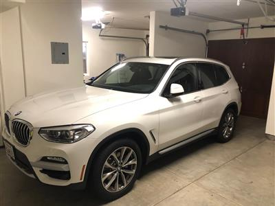 2019 BMW X3 lease in Encino,CA - Swapalease.com