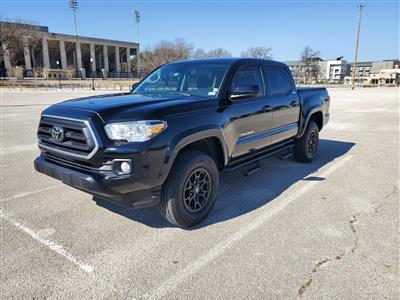 2020 Toyota Tacoma lease in Fort Worth,TX - Swapalease.com