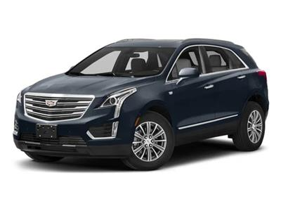 2018 Cadillac XT5 lease in Houston,TX - Swapalease.com