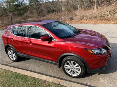 2019 Nissan Rogue Sport lease in Syosset,NY - Swapalease.com