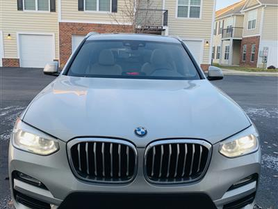 2019 BMW X3 lease in Dublin,OH - Swapalease.com