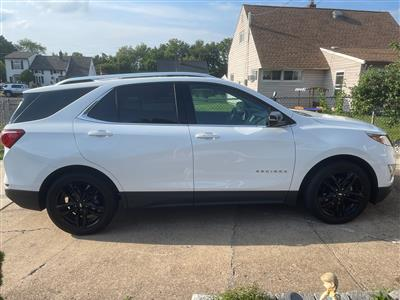 2020 Chevrolet Equinox lease in Levittown,PA - Swapalease.com