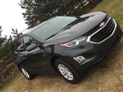 2019 Chevrolet Equinox lease in Bay City,MI - Swapalease.com