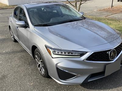 2021 Acura ILX lease in Randolph ,NJ - Swapalease.com