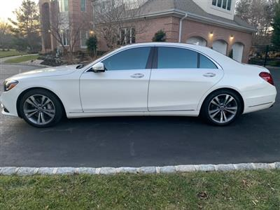 2019 Mercedes-Benz S-Class lease in Colts Neck,NJ - Swapalease.com