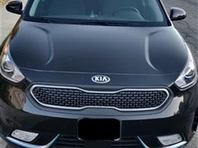 2019 Kia Niro Plug-In Hybrid lease in San Diego,CA - Swapalease.com