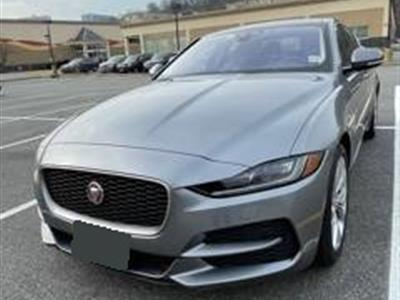 2020 Jaguar XE lease in Edgewater,NJ - Swapalease.com