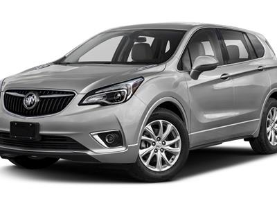 2020 Buick Envision lease in Rochester,MI - Swapalease.com