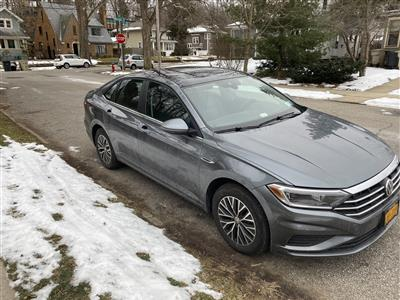 2019 Volkswagen Jetta lease in South Bend ,IN - Swapalease.com