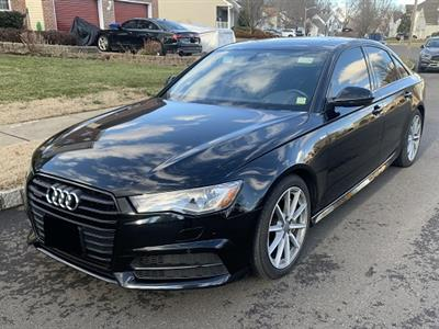 2018 Audi A6 lease in Bordentown,NJ - Swapalease.com