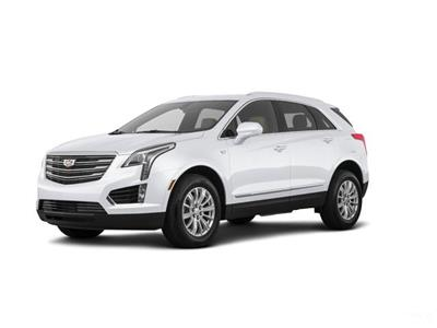 2019 Cadillac XT5 lease in Whiting,NJ - Swapalease.com