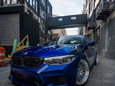 2018 BMW M5 lease in bronx,NY - Swapalease.com
