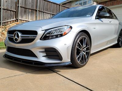 2019 Mercedes-Benz C-Class lease in Frisco,TX - Swapalease.com