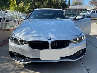 2019 BMW 4 Series lease in ,CA - Swapalease.com