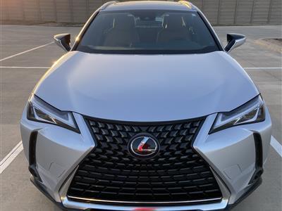 2019 Lexus UX lease in Round Rock,TX - Swapalease.com