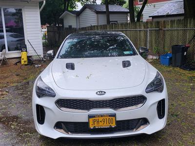 2019 Kia Stinger lease in Hempstead,NY - Swapalease.com