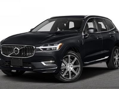 2019 Volvo XC60 lease in Whippany,NJ - Swapalease.com