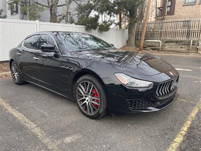 2019 Maserati Ghibli lease in Fort Lee,NJ - Swapalease.com