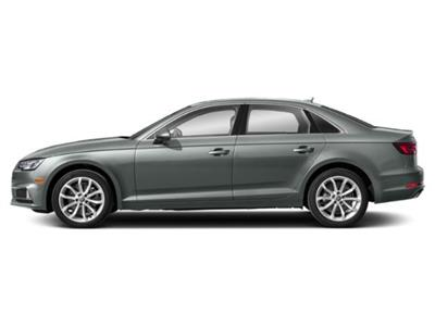 2019 Audi A4 lease in Fremont,CA - Swapalease.com