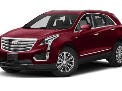 2019 Cadillac XT5 lease in Roslyn,NY - Swapalease.com