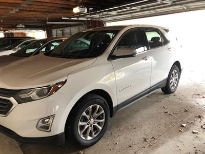 2020 Chevrolet Equinox lease in W. Bloomfield ,MI - Swapalease.com