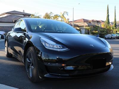2020 Tesla Model 3 lease in El Segundo,CA - Swapalease.com