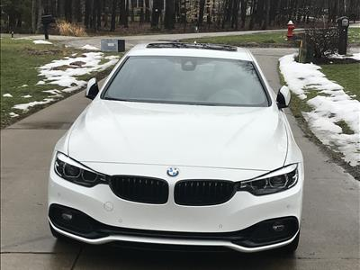 2020 BMW 4 Series lease in Xenia,OH - Swapalease.com