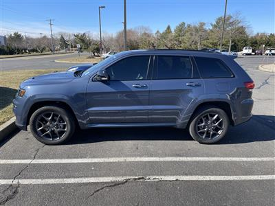 2020 Jeep Grand Cherokee lease in Manasquan,NJ - Swapalease.com