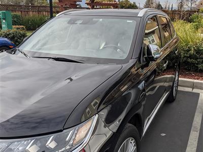2019 Mitsubishi Outlander PHEV lease in SAN JOSE CA,CA - Swapalease.com