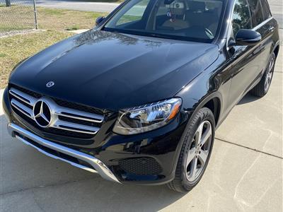 2019 Mercedes-Benz GLC-Class lease in Deltona,FL - Swapalease.com