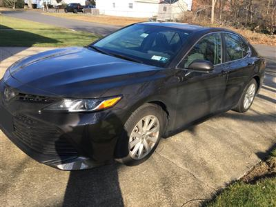 2019 Toyota Camry lease in Centereach,NY - Swapalease.com
