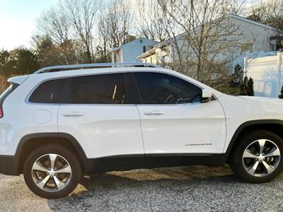 2019 Jeep Cherokee lease in Port Jefferson Station,NY - Swapalease.com